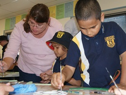 Indigenous Education Journey Day a Huge Success